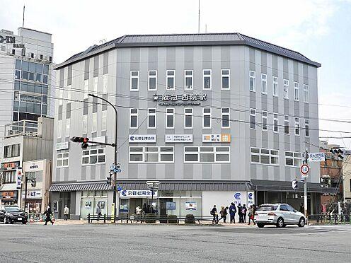 区分マンション-京都市中京区壬生仙念町 阪急京都線「西院」駅まで徒歩5分