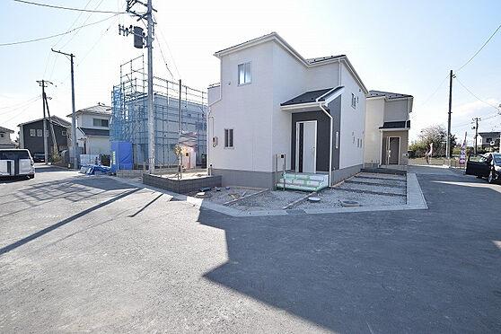 新築一戸建て-仙台市宮城野区福室2丁目 外観