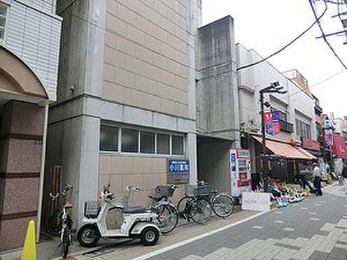 建物全部その他-渋谷区初台1丁目 小川医院