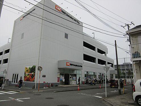 マンション(建物一部)-横浜市神奈川区子安通1丁目 オーケー新子安店 徒歩12分(約920m)
