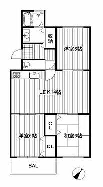 マンション(建物一部)-神戸市垂水区高丸8丁目 各居室開口部あり