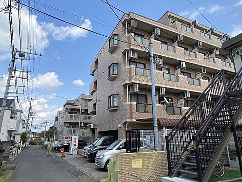 区分マンション-座間市相模が丘5丁目 陽光あふれる住環境。