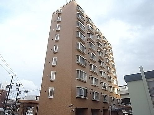 マンション(建物一部)-札幌市北区北三十四条西5丁目 外観