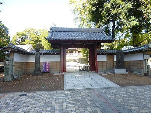 ビル(建物全部)-豊島区池袋2丁目 【寺院・神社】称雲寺まで496m