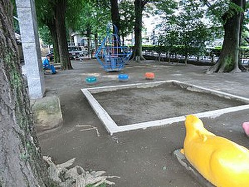 マンション(建物全部)-北区田端新町3丁目 上田端児童遊園