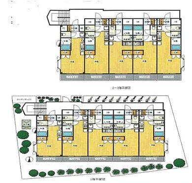マンション(建物全部)-富士見市ふじみ野西3丁目 グレイスふじみ野 ライズプランニング