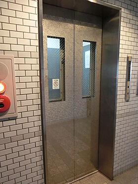 マンション(建物一部)-墨田区東駒形4丁目 設備