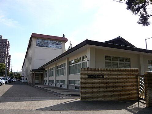 建物全部その他-鹿児島市草牟田2丁目 伊敷中学校 徒歩 約7分(約550m)