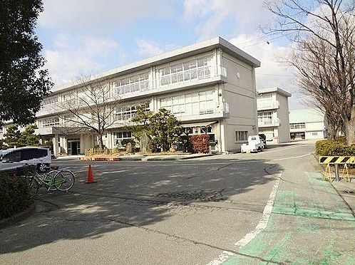 土地-安城市柿碕町南屋敷 東山中学校まで徒歩約39分(約3046m)