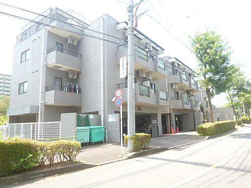 マンション(建物一部)-八王子市長房町 投資用としてお勧めです