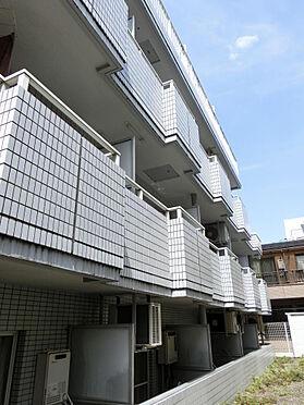 マンション(建物一部)-渋谷区幡ヶ谷3丁目 その他