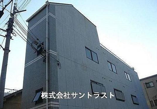 マンション(建物全部)-大阪市住之江区南加賀屋4丁目 その他