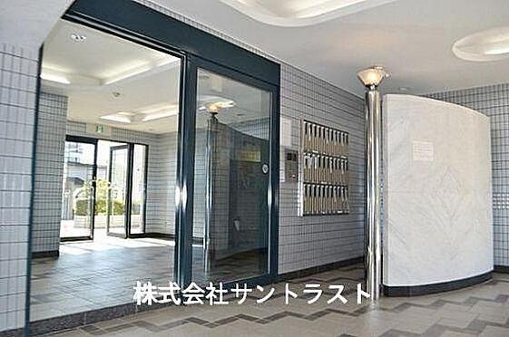 区分マンション-大阪市住吉区墨江4丁目 その他