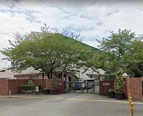 区分マンション-福岡市南区野多目3丁目 福岡市立野多目小学校。760m。徒歩10分。