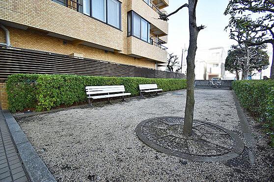 中古マンション-武蔵野市境南町5丁目 その他