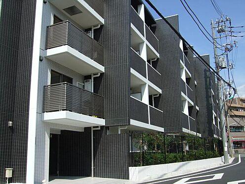 マンション(建物一部)-調布市上石原3丁目 外観