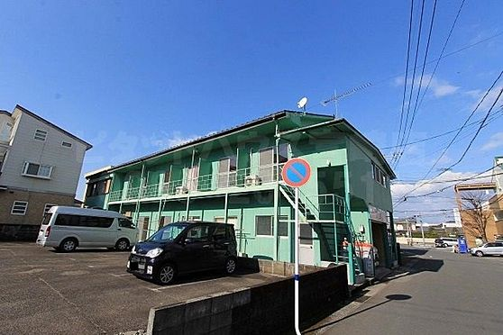 アパート-宮崎市吾妻町 L.green