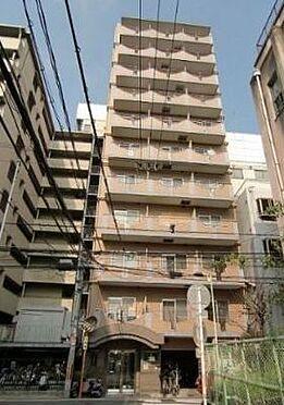 マンション(建物一部)-大阪市北区浮田1丁目 落ち着いた印象の外観