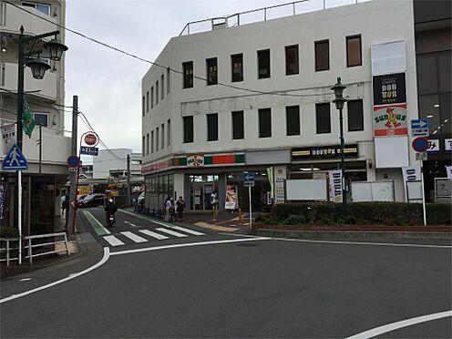 新築一戸建て-富士見市関沢3丁目 サークルKサンクス みずほ台駅西口店(852m)