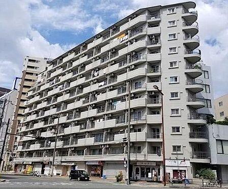 マンション(建物一部)-大阪市東淀川区東中島1丁目 存在感のある外観