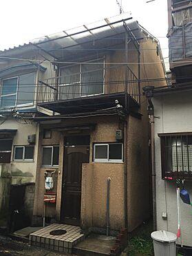 アパート-京都市伏見区横大路下三栖山殿 5-146