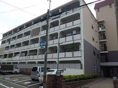マンション(建物一部)-大阪市住吉区遠里小野3丁目 綺麗な外観です