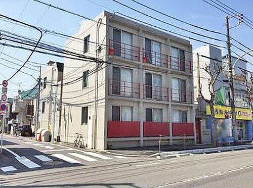 マンション(建物一部)-杉並区本天沼2丁目 REV ALTO・ライズプランニング