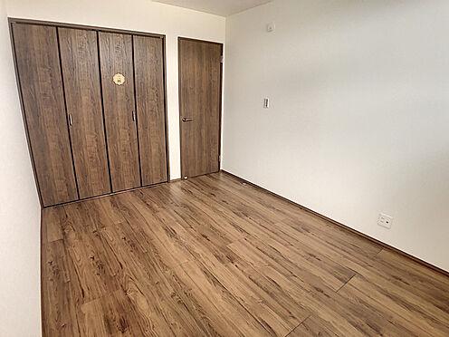 戸建賃貸-小牧市堀の内4丁目 全居室収納完備です