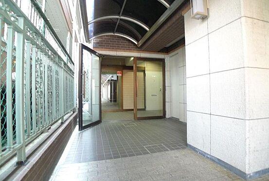 マンション(建物一部)-横浜市南区真金町1丁目 エントランス内部