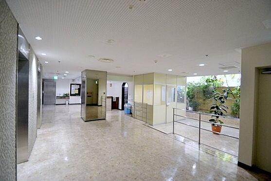 マンション(建物一部)-大阪市福島区福島2丁目 エントランス