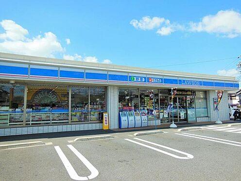 新築一戸建て-東海市養父町八ケ池 ローソン 東海元浜町店まで470m