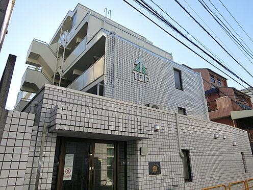 マンション(建物一部)-渋谷区代々木3丁目 閑静な住宅街に建つ管理良好な低層型マンション