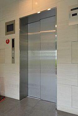 マンション(建物一部)-大阪市浪速区桜川2丁目 防犯カメラ付きのエレベーターあり