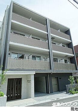 マンション(建物全部)-大田区東雪谷1丁目 外観