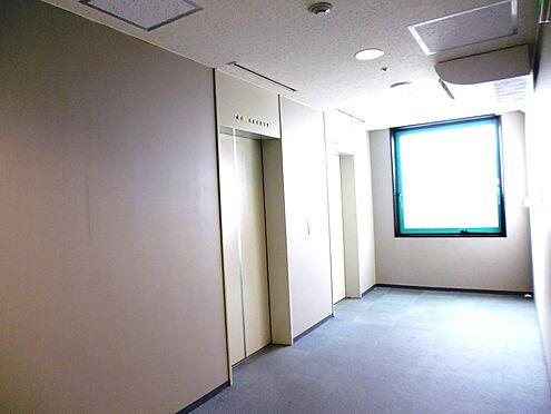 ビル(建物全部)-石巻市立町1丁目 エレベーター