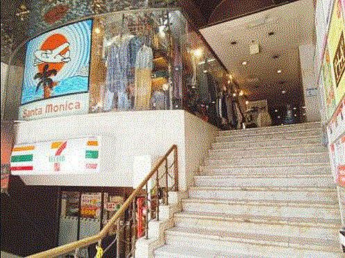 店舗事務所(建物一部)-渋谷区神南1丁目 1階にコンビニ有り