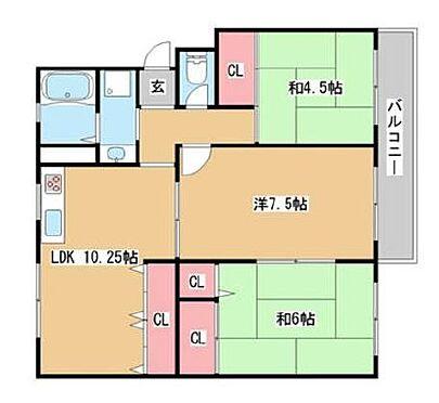 マンション(建物一部)-神戸市須磨区高倉台3丁目 収納スペース豊富
