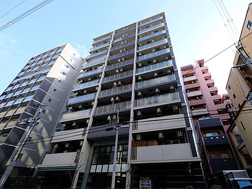 マンション(建物一部)-大阪市浪速区大国2丁目 外観