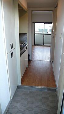 マンション(建物一部)-広島市南区大州2丁目 内装