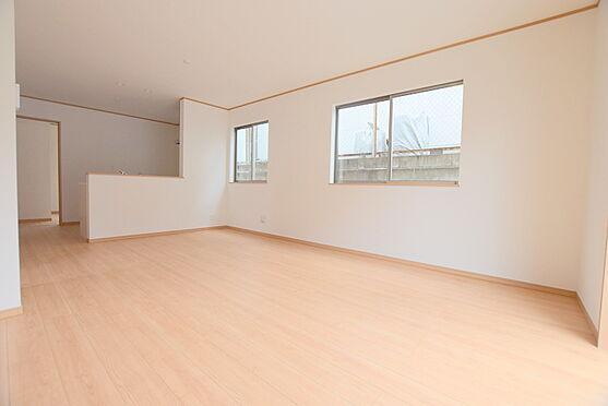 新築一戸建て-仙台市青葉区鷺ケ森2丁目 居間