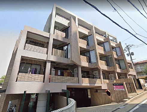 マンション(建物一部)-福岡市中央区六本松3丁目 外観