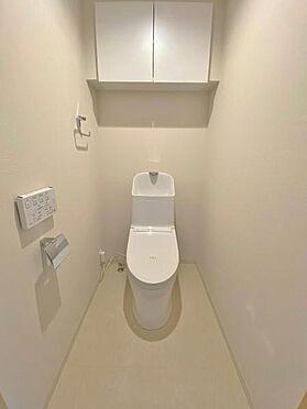 中古マンション-多賀城市中央2丁目 トイレ