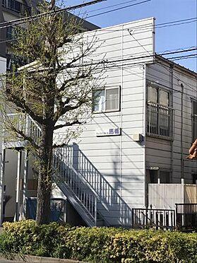 アパート-松戸市西馬橋相川町 間取り