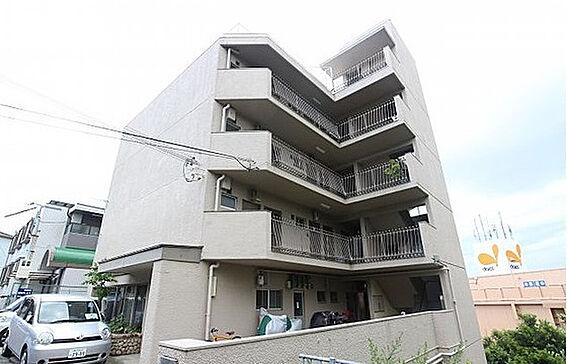 マンション(建物一部)-神戸市垂水区舞子台6丁目 間取り
