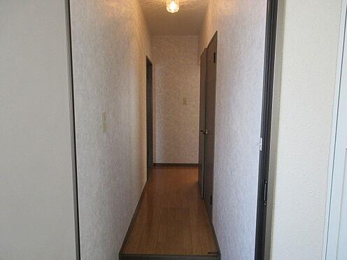 アパート-札幌市西区西野三条10丁目 玄関
