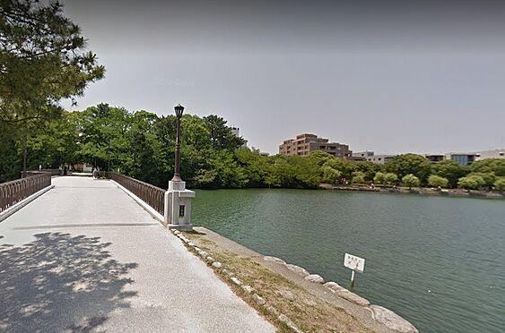 マンション(建物一部)-福岡市中央区荒戸1丁目 大濠公園まで403m