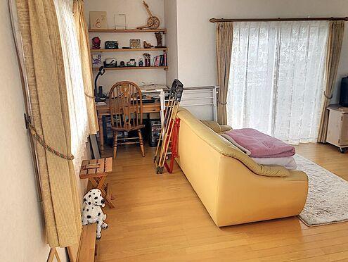 戸建賃貸-岡崎市井田町字西田 広々二階のお部屋です♪