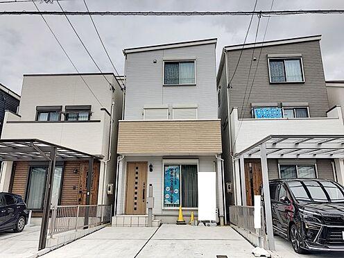 戸建賃貸-碧南市中山町6丁目 ファミリー世帯が多く住むエリア