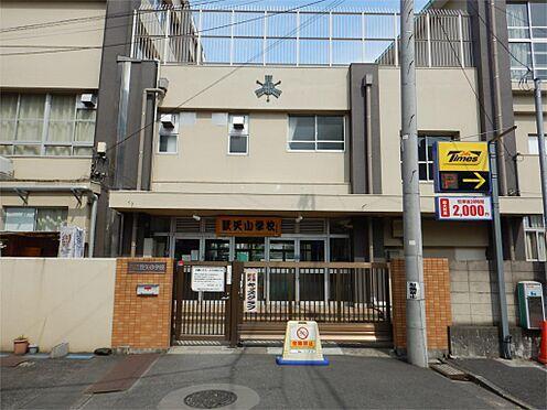 中古マンション-江東区富岡2丁目 江東区立数矢小学校(217m)