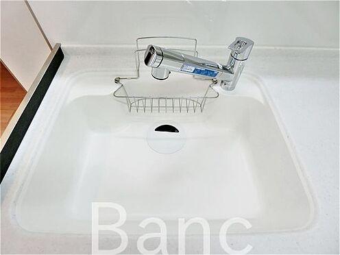 中古マンション-品川区中延4丁目 使い勝手のいい洗面台
